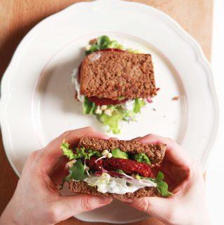 Kurz varenia – rýchle a výživné vegánske recepty (16.2.)