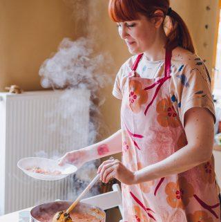 """Kurz varenia """"Vegán začiatočník"""" v Bernolákove (10.augusta)"""