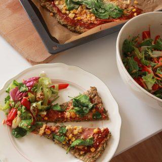 Ako využívať ingrediencie vo vegánskej kuchyni – kurz /19. októbra  2019/